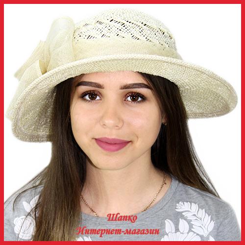 """Шляпа """"Венди"""""""