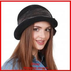 Женская шляпка Изабелла