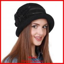 Женская шляпка Аленка 3