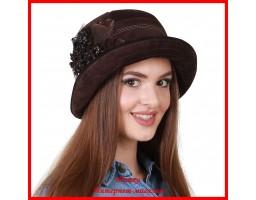 Демисезонные шапки