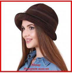 Женская шляпка Полина
