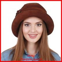Женская шляпка Аленка 2