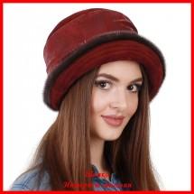 Женская шляпка Валентина 2