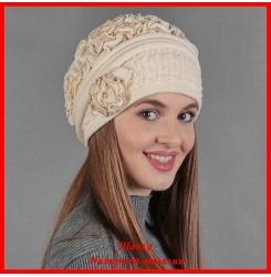 Демисезонная шапка Александра 1
