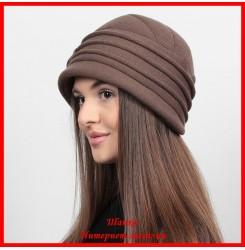 Трикотажная шляпка Лоранс