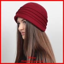 Трикотажная шляпка Лоранс 2