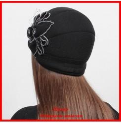 Демисезонная шапка Жаклин 1