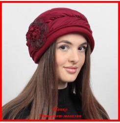 Женская шляпка Анна