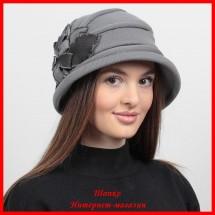 Женская шляпка Алла