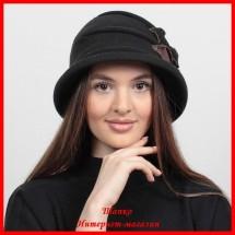 Женская шляпка Алла 1