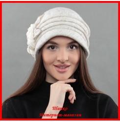 Женская шляпка Анна 2