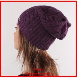 Трикотажная шапка Юлия 2