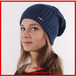 Трикотажная шапка Юлия 3