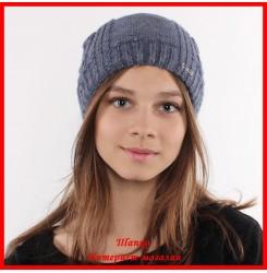 Трикотажная шапка Юлия 4