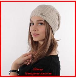 Трикотажная шапка Юлия 5