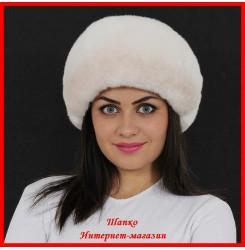 Женская шапка Боярка 1