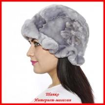 Меховая шляпа Монро