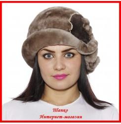 Меховая шляпа Монро 1