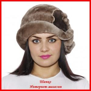 меховые шляпки