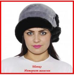 Меховая шляпа Монро 2