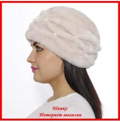 Мутоновая шапка Надежда 2