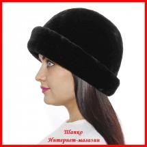 Меховая шляпка Шарм 4