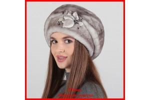 Легкие и теплые шапки из мутона, выбор головного убора от Shapko