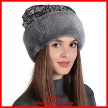 Норковая шапка Божале 5