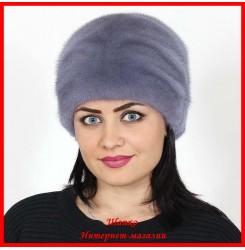 Норковая шапка Эстер 3