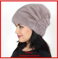 Норковая шапка Эстер 4