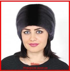 Норковая шапка Эстер 5