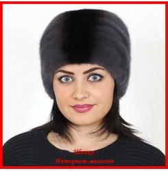 Норковая шапка Кристина 5
