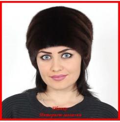 Норковая шапка Эстер 6