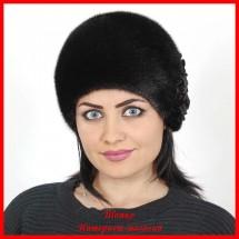 Норковая шапка Элизабет