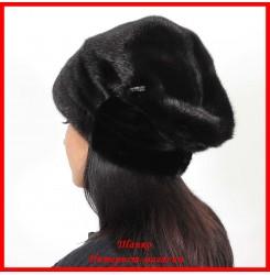 Норковая шапка Лиана 2