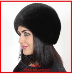 Норковая шапка Аннушка