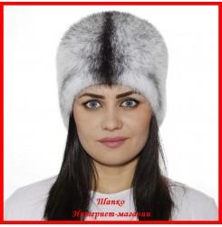 Норковая шапка Александра 2