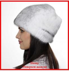 Норковая шапка Эмма 1