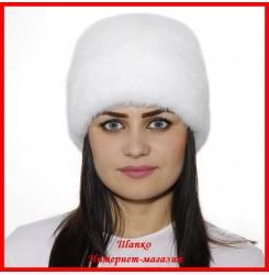 Норковая шапка Эмма 2