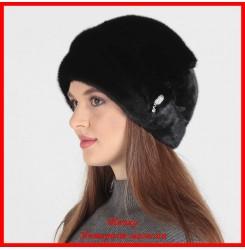 Меховая шапка Валентина