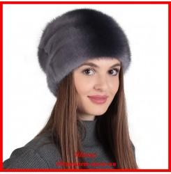 Норковая шапка Бенита