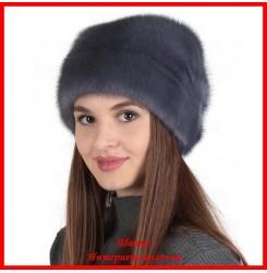 Норковая шапка Леонор