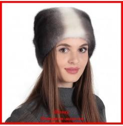 Норковая шапка Лорейн