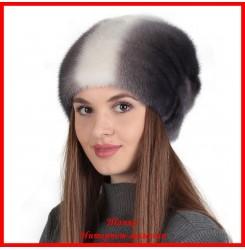 Норковая шапка Марсела