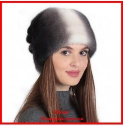 Норковая шапка Мадлен