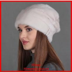 Норковая шапка Джейли