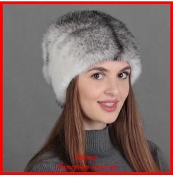 Норковая шапка Шейлин