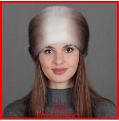 Норковая шапка Авелина