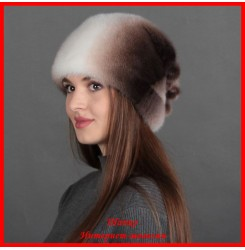 Норковая шапка Кристи