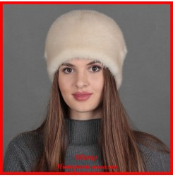 Норковая шапка Антония